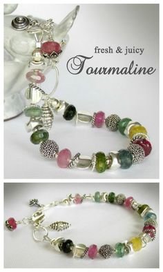 Mad sparkle and gorgeous colors!