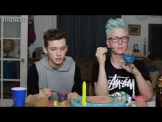 30 Troyler Proofs - YouTube