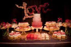 enagagement party decorations - Google Search