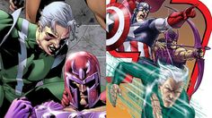 Besides Quicksilver, 7 Marvel characters with complicated film rights
