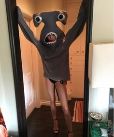 Kendall Jenner and Bella Hadid Don Sexy Animal Costumes for Love Magazine's Advent Calendar #Intense