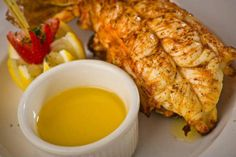 Alexanders- Fish Creek, Always a great meal!