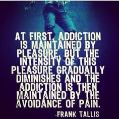 There is a way out.. You are not alone. For addiction help at 844-I-CAN-CHANGE