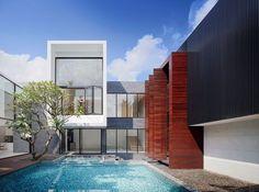 vara studio oa ilikearch vara studio house in bangkok by ayutt and associates homeadore capital lab studio oa