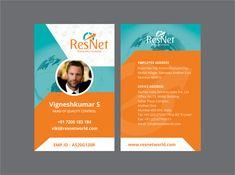 ResNet - ID Card