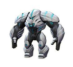 Turbo Modes | Max Steel Reboot Wiki | Fandom