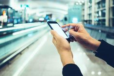 O segredo para ter Wi-Fi grátis em todos os aeroportos do mundo
