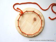 Pattern Weaver