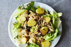 Warm Chicken Salad recipe on Food52