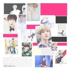 """Luhan Compilation"" by regitaputrimeliyanti on Polyvore"