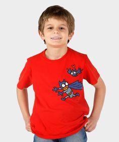Camisetas divertidas Fans - Kukuxumusu