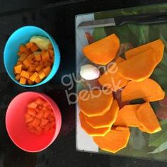 Balkabaklı, et sulu, besleyici sebze çorbası | Gurme Bebek