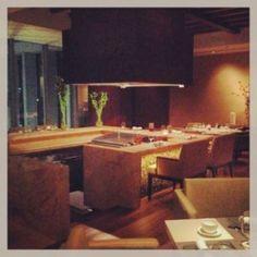 How does #FarEastern #Umai at #Oberoi #Dubai fare? Some interesting questions raised.