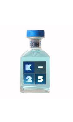 K-25 Gin PD