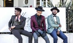 Tailor Me - Hooray Weddings Most Stylish Men, Best Dressed Man, High Fashion, Fashion Black, International Style, Fashion Menswear, Mens Fashion, Gq, Black Men