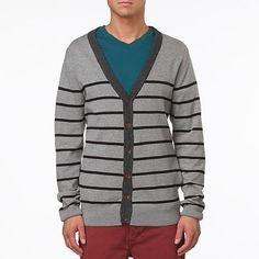 Glisan Sweater, Men