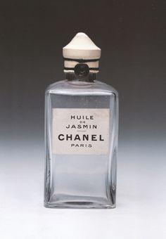 Chanel HuileDeJasmin