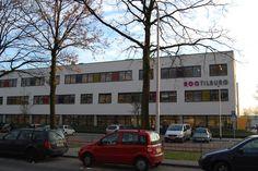 This was my school last year