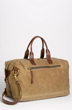 Ernest Alexander 'Bedford' Carry-On Mens Travel Bag, Travel Bags, Fashion Bags, Mens Fashion, Messenger Bag Men, Beautiful Bags, Luggage Bags, Bag Accessories, Leather Bag
