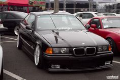 E36...My first BMW