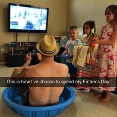 Father's Day next year?  Dump A Day Funny Pictures Of The Day - 91 Pics