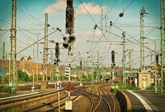 Infoveranstaltung zum Bahnhofs-Umbau | Menschen in Hanau am 14.11.2017
