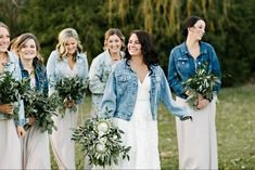 Photo by Basia 100 Layer Cake, Bridesmaid Dresses, Wedding Dresses, Bridal Makeup, Style Me, Pretty, Beauty, Fashion, Bridesmade Dresses