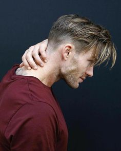 Hairstyles Haircuts For Men White After Labour Day Statement Or Faux Paus? Cool Haircuts, Haircuts For Men, Haircut Men, Modern Haircuts, Boy Haircuts Long, Hairstyles Haircuts, Trendy Hairstyles, School Hairstyles, Layered Hairstyles