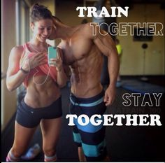 Train together Stay together