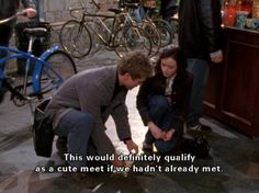 Gilmore Girls - Rory and Logan Gilmore Girls Logan, Rory And Logan, Team Logan, Gilmore Girls Quotes, Rory Gilmore, Lorelai Gilmore Quotes, Tv Quotes, Girl Quotes, Movie Quotes