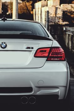 BMW E92 M3. I'm pinning this into my fashion folder because this my friends, is fashion!