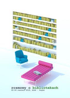 """VII Konferencja Biblioteki Politechniki Łódzkiej """"Rozmowy o bibliotekach"""""""