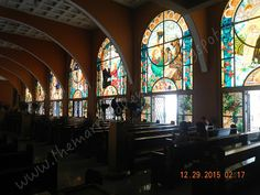 The Marry Adventures: St. Therese of the Child Jesus Parish
