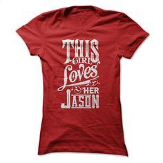 Married to a Guy Named Jason? T Shirt, Hoodie, Sweatshirts - wholesale t shirts #hoodie #Tshirt