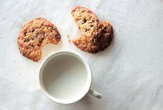 Toffee Chocolate Chip Cookies by pastryaffair