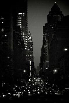 concrete jungle where dreams are made of but it's not the safest place in the world either...