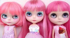 Pink Pack :) by Limi-lim, via Flickr