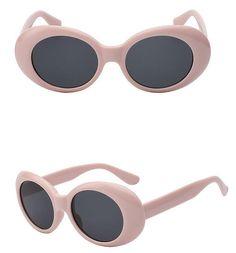 161cb51d7a2 The Culture Clout s (5 Colors). Oval Sunglasses