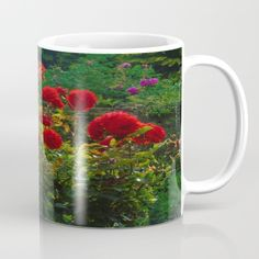 Roses Coffee Mug by Buy Roses, Coffee Mugs, Tableware, Pictures, Photography, Photos, Dinnerware, Photograph, Coffee Cups