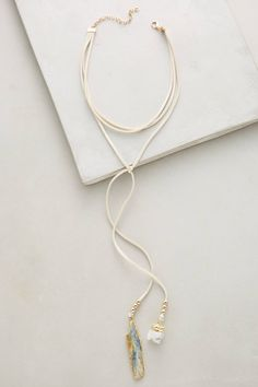 Shop the Stone Drop Choker and more Anthropologie at Anthropologie today. Read customer reviews, discover product details and more.