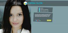 Actriz CYNTHIA FALCON