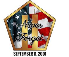 New design found only at EGAshop.com. Show your support and never forget the lives lost on September 11th, 2001. To purchase a t-shirt or garden flag with this design follow this link: http://marineparentsinc.com/store/shop/category.aspx?catid=310