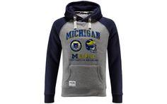 Felpa BeAW Michigan University