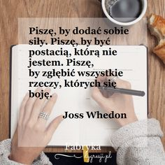 Writing A Book, Writing Tips, Learn Polish, Weekend Humor, Important Quotes, Depression, My Books, Positivity, Lol