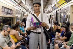 """Underground NY Public Library -""""THE RANDOM HOUSE BOOK OF OPERA STORIES,"""" BY ADELE GERAS"""