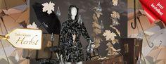 Denken Sie an Ihre Herbstdeko. Jetzt herbstliche Dekorationsideen für Ihr Schaufenster und Ihre Verkaufsraumdekoration und Verkaufsraumgestaltung hier anschauen: http://abama.de/index.php/deco-catalogues/ #Herbstdeko #Schaufensterdekoration #VisualMerchandising #HerbstlicheDeko #DekoIdeen #DekoInspiration #HerbstSchaufenster