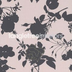 Absence of Rose 86-4012 Vivienne Westwood wallpapers