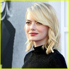 Emma Stone Destrona a Jennifer Lawrence como la más alta del Mundo-Pagado Actriz – Ver Quién Más Hizo la Lista!
