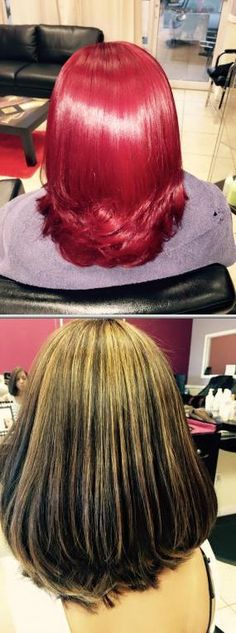 YJ Dominican Beauty Salon provides a wide range of services to improve your hairstyle. These include keratin treatments, color and highlights, hair extensions, haircuts, make ups, and more. Click for more photos and reviews.