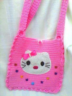 . Crochet Rope, Cute Crochet, Crochet For Kids, Crochet Penguin, Crochet Dinosaur, Crochet Purse Patterns, Baby Knitting Patterns, Crochet Handbags, Crochet Purses